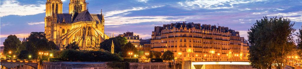 Paris Apartment Accommodation, Short Term Holiday Rental ...